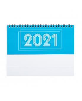 Calendario Sobremesa Feber - Imagen 4