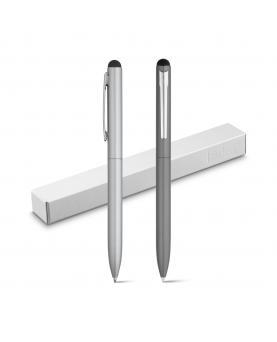 WASS Touch. Bolígrafo de aluminio con mecanismo twist - Imagen 1