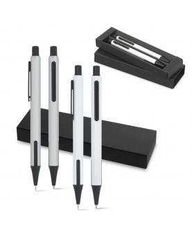 HUDSON. Set de bolígrafo y portaminas - Imagen 1