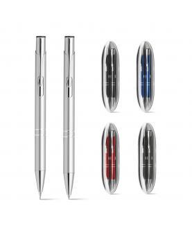 BETA SET. Set de bolígrafo y portaminas - Imagen 1