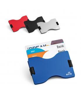 MULLER. Porta-tarjetas - Imagen 1