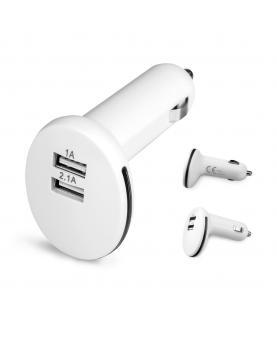PLUG. Adaptador USB - Imagen 1