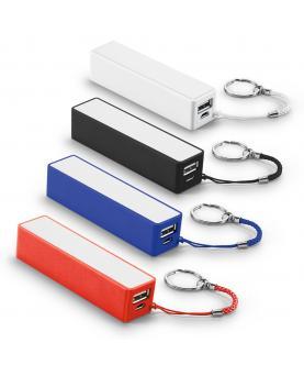GIBBS. Batería portátil - Imagen 1
