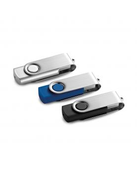 BUNSEN. Memoria USB, 2GB - Imagen 1
