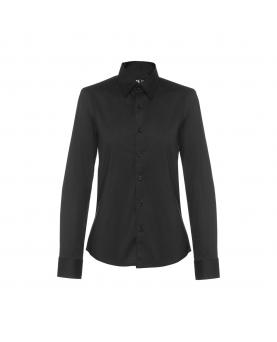 PARIS WOMEN. Camisa de popelina para mujer - Imagen 1