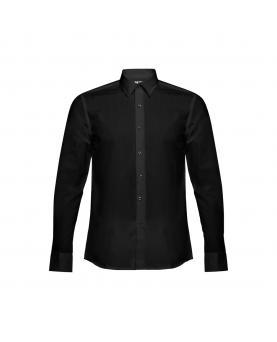 BATALHA. Camisa popelina para hombre - Imagen 1