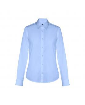 BATALHA WOMEN. Camisa popelina para mujer - Imagen 2