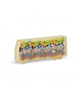 CAR. Set gomas de borrar - Imagen 2