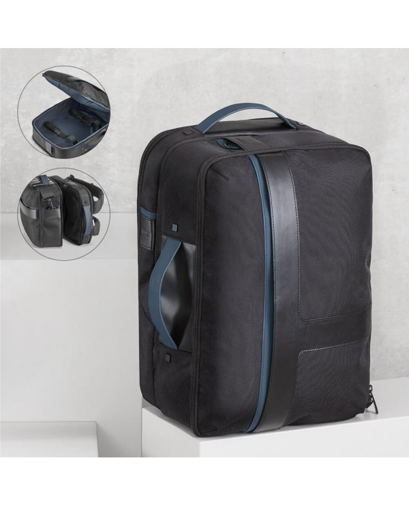 DYNAMIC 2 IN 1 BACKPACK. Mochila DYNAMIC 2 in 1 - Imagen 1
