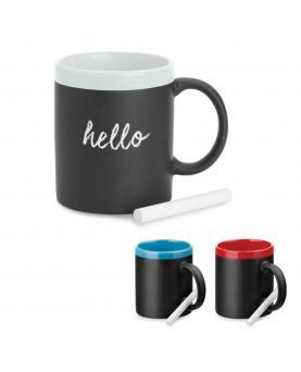 CHALKIE. Mug - Imagen 1