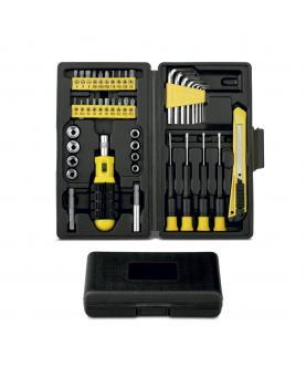 TUFF. Set de herramientas - Imagen 1