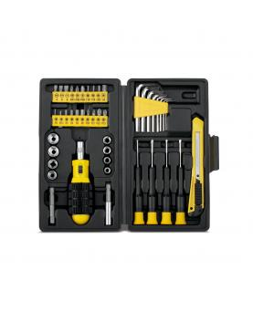 TUFF. Set de herramientas - Imagen 2