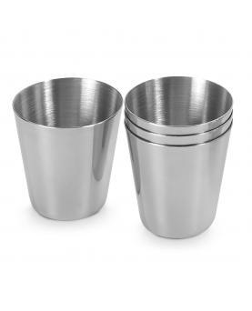 HIMALAYAS. Conjunto de 4 vasos - Imagen 4
