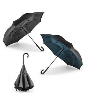 ANGELA. Paraguas reversible - Imagen 1