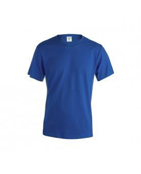 """Camiseta Adulto """"keya"""" Organic Color - Imagen 1"""