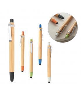BENJAMIN. Bolígrafo de bambú - Imagen 1