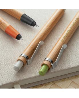 BENJAMIN. Bolígrafo de bambú - Imagen 3