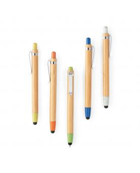 BENJAMIN. Bolígrafo de bambú - Imagen 4