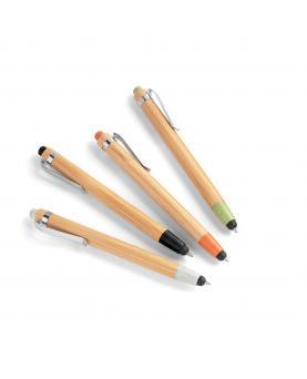 BENJAMIN. Bolígrafo de bambú - Imagen 5