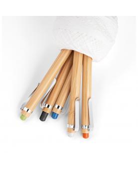 BENJAMIN. Bolígrafo de bambú - Imagen 7