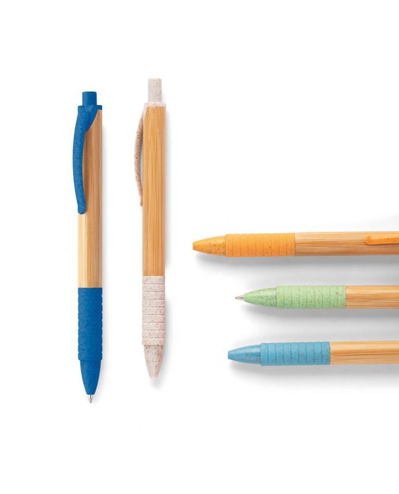 KUMA. Bolígrafo de bambú - Imagen 1