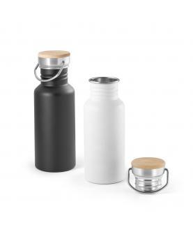 OASIS. Botella de acero inoxidable de 540 ml - Imagen 1