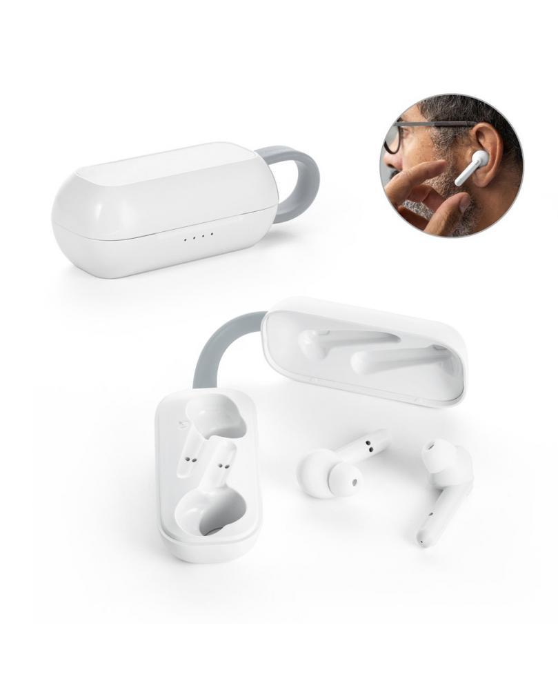 BOSON WH. Auriculares inalámbricos - Imagen 1
