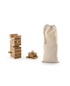 FLIK. Juego de madera - Imagen 2