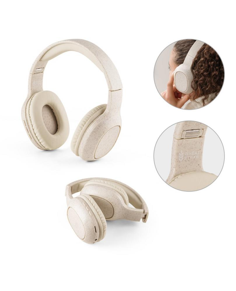 FEYNMAN. Auriculares inalámbricos plegables - Imagen 1