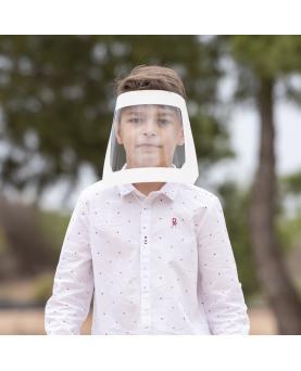 Pantalla Facial Niño Binky pack 5 uds - Imagen 2