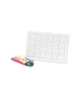 Puzzle Zeta - Imagen 1