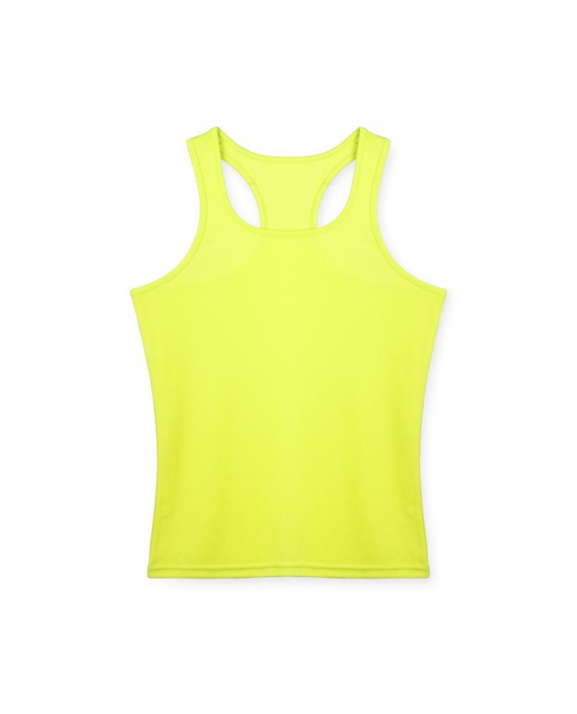 Camiseta Mujer Tecnic Lemery - Imagen 1