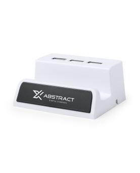 Puerto USB Delawer - Imagen 1