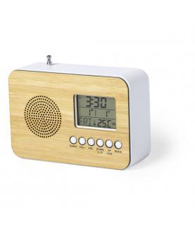 Reloj Radio Tulax - Imagen 1