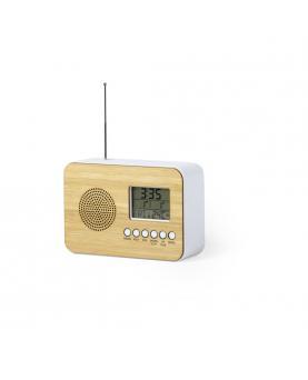 Reloj Radio Tulax - Imagen 2
