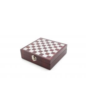 Set Vinos Chess - Imagen 2
