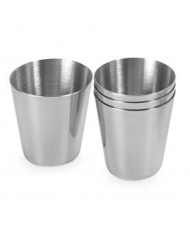 HIMALAYAS. Juego de 4 vasos de 25 ml - Imagen 12