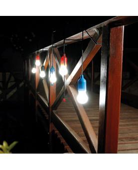 LIGHTY. Lámpara portátil - Imagen 9
