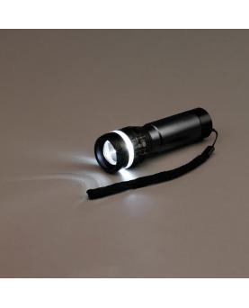 ZOOMIN. Linterna de aluminio - Imagen 6