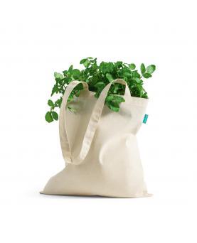 MATOLA. Bolsa de algodón orgánico - Imagen 2
