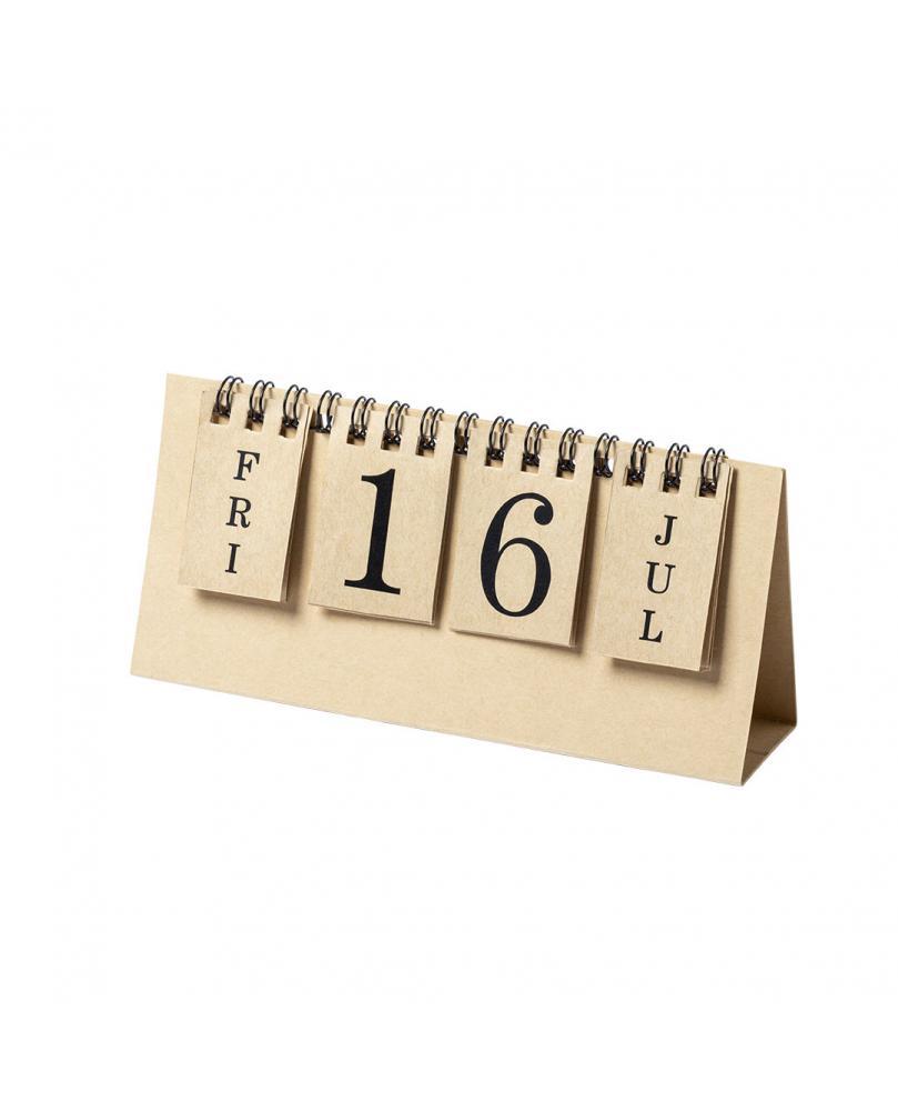 Calendario Perpetuo Gadner - Imagen 1