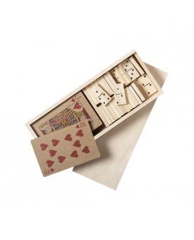 Set Juegos Halin - Imagen 1